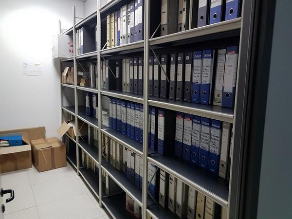 Immagine n. 72 - 6#3668 Arredi e attrezzature uffico