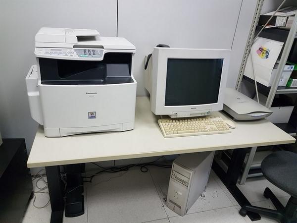 Immagine n. 75 - 6#3668 Arredi e attrezzature uffico