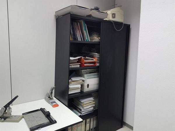 Immagine n. 80 - 6#3668 Arredi e attrezzature uffico