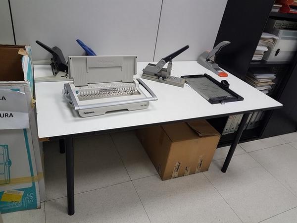 Immagine n. 81 - 6#3668 Arredi e attrezzature uffico