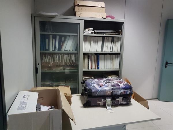 Immagine n. 82 - 6#3668 Arredi e attrezzature uffico