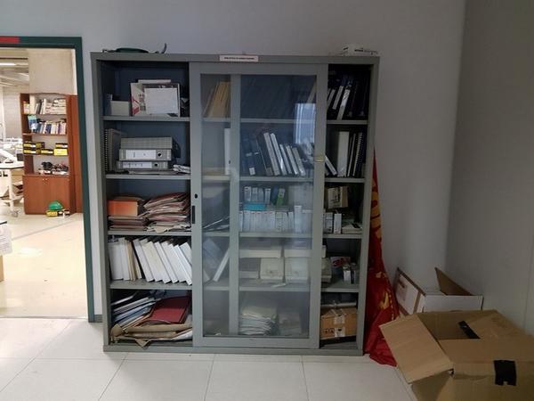 Immagine n. 83 - 6#3668 Arredi e attrezzature uffico