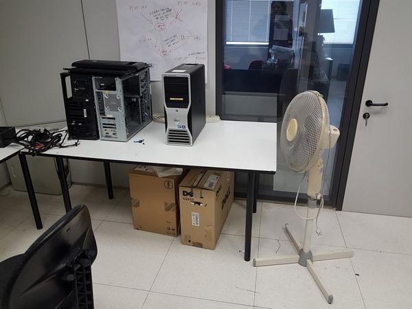 Immagine n. 85 - 6#3668 Arredi e attrezzature uffico