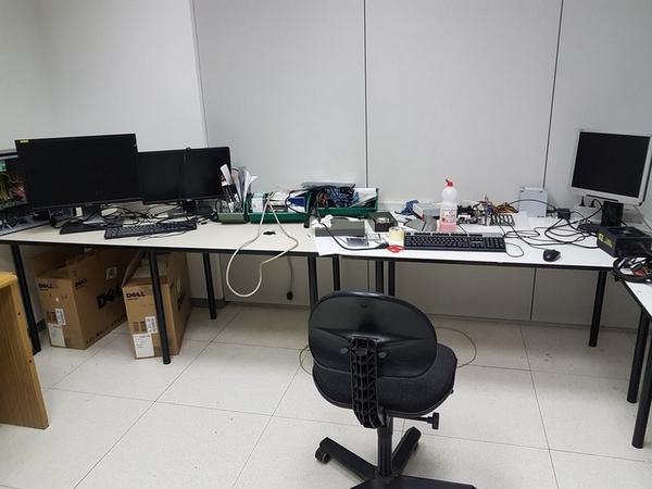 Immagine n. 86 - 6#3668 Arredi e attrezzature uffico