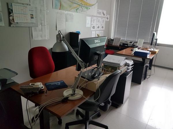 Immagine n. 90 - 6#3668 Arredi e attrezzature uffico