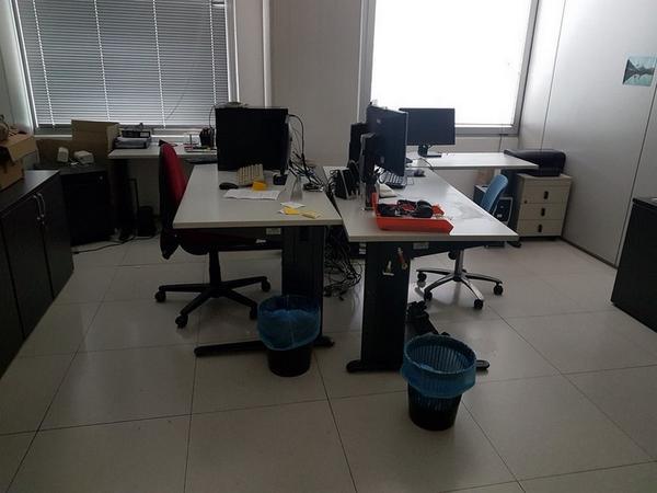 Immagine n. 94 - 6#3668 Arredi e attrezzature uffico