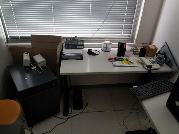 Immagine n. 96 - 6#3668 Arredi e attrezzature uffico