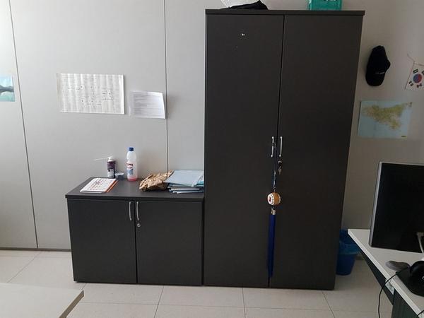 Immagine n. 98 - 6#3668 Arredi e attrezzature uffico