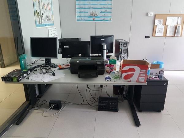 Immagine n. 101 - 6#3668 Arredi e attrezzature uffico