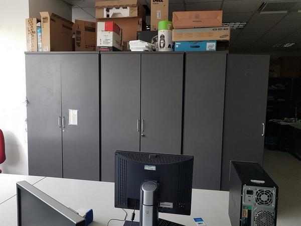 Immagine n. 104 - 6#3668 Arredi e attrezzature uffico