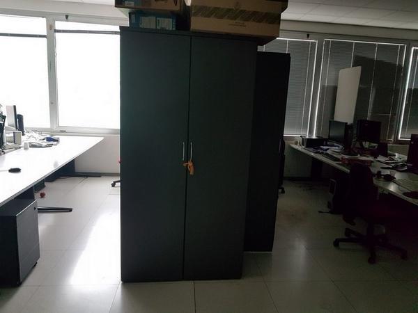 Immagine n. 106 - 6#3668 Arredi e attrezzature uffico
