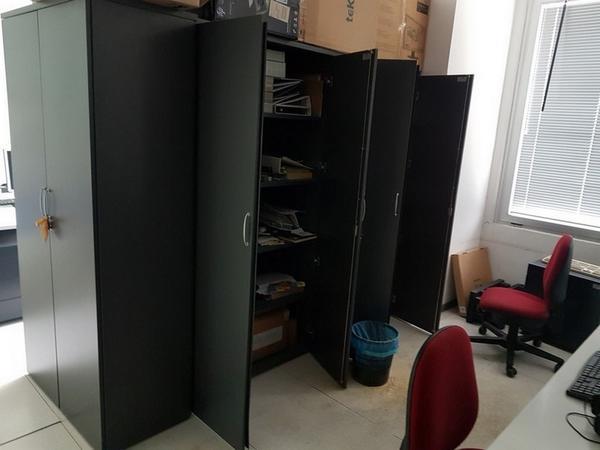 Immagine n. 108 - 6#3668 Arredi e attrezzature uffico