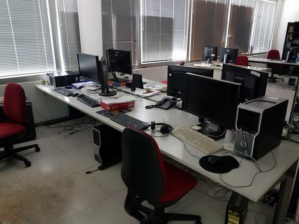 Immagine n. 109 - 6#3668 Arredi e attrezzature uffico