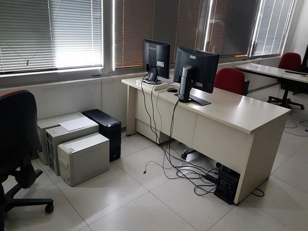 Immagine n. 113 - 6#3668 Arredi e attrezzature uffico