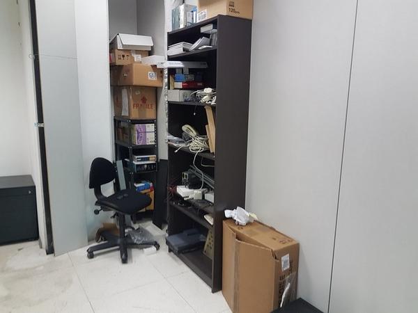 Immagine n. 120 - 6#3668 Arredi e attrezzature uffico