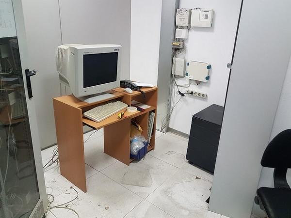 Immagine n. 121 - 6#3668 Arredi e attrezzature uffico