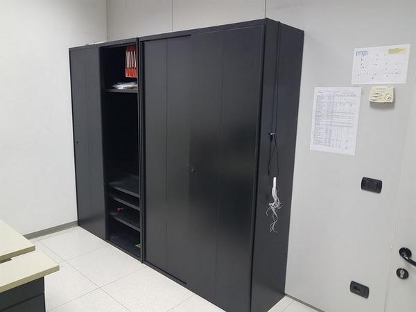 Immagine n. 125 - 6#3668 Arredi e attrezzature uffico