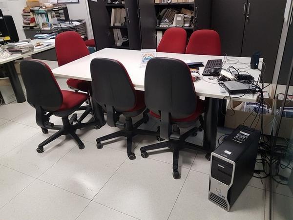 Immagine n. 128 - 6#3668 Arredi e attrezzature uffico