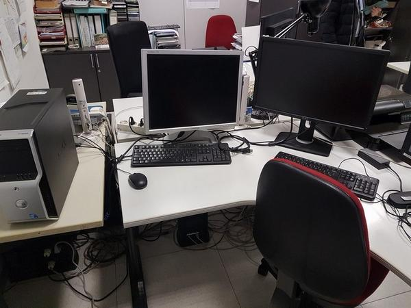 Immagine n. 132 - 6#3668 Arredi e attrezzature uffico