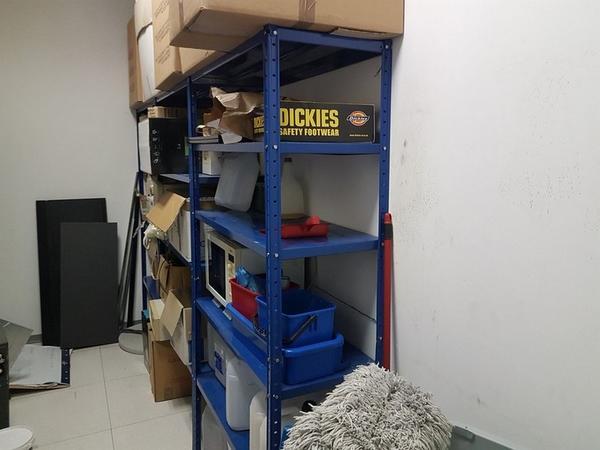 Immagine n. 135 - 6#3668 Arredi e attrezzature uffico
