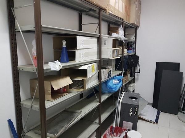 Immagine n. 136 - 6#3668 Arredi e attrezzature uffico