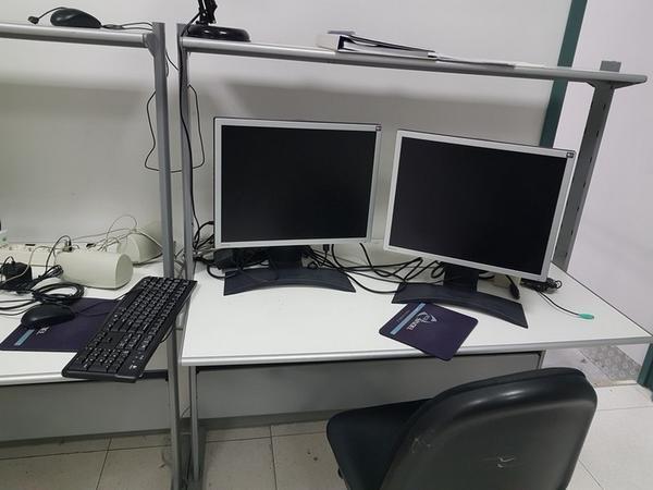 Immagine n. 142 - 6#3668 Arredi e attrezzature uffico
