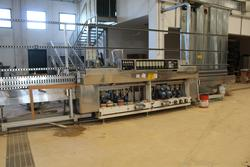 Vitrododi straight grinding machine - Lot 12 (Auction 3669)