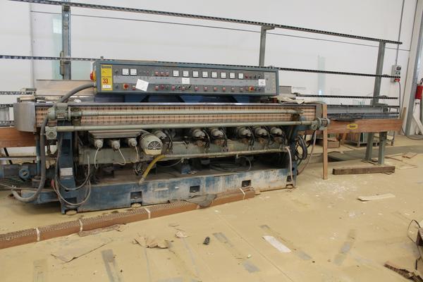 Immagine n. 1 - 16#3669 Bisellatrice Bovone Elettromeccanica