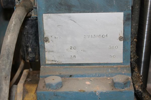 Immagine n. 2 - 16#3669 Bisellatrice Bovone Elettromeccanica