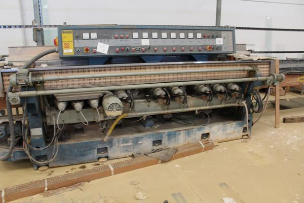 Immagine n. 4 - 16#3669 Bisellatrice Bovone Elettromeccanica