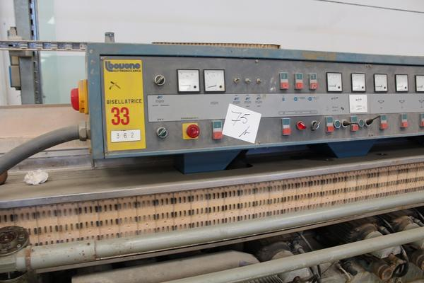 Immagine n. 5 - 16#3669 Bisellatrice Bovone Elettromeccanica