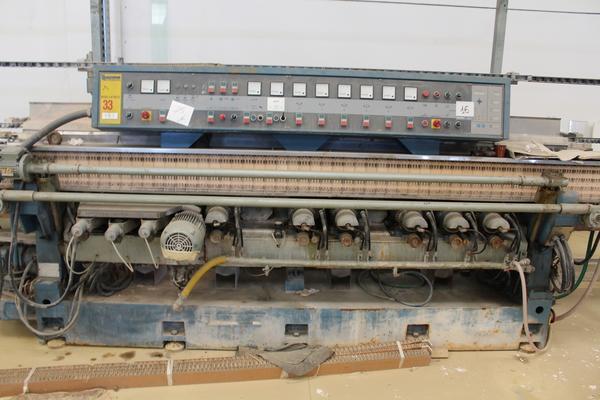Immagine n. 6 - 16#3669 Bisellatrice Bovone Elettromeccanica