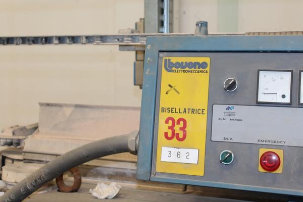 Immagine n. 11 - 16#3669 Bisellatrice Bovone Elettromeccanica