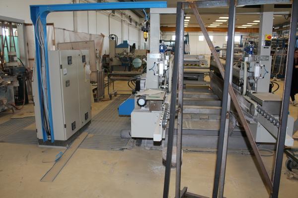 Immagine n. 6 - 18#3669 Molatrice BF Project e lavatrice Triulzi