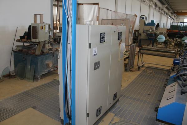 Immagine n. 7 - 18#3669 Molatrice BF Project e lavatrice Triulzi