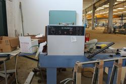Italdibipack shrink wrapping machine - Lot 25 (Auction 3669)