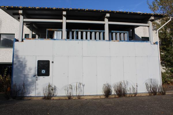 Immagine n. 1 - 36#3669 Impianto ventilazione Ital-Engineering Techint