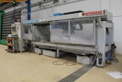 Intermac Biesse Group work center - Lot 7 (Auction 3669)