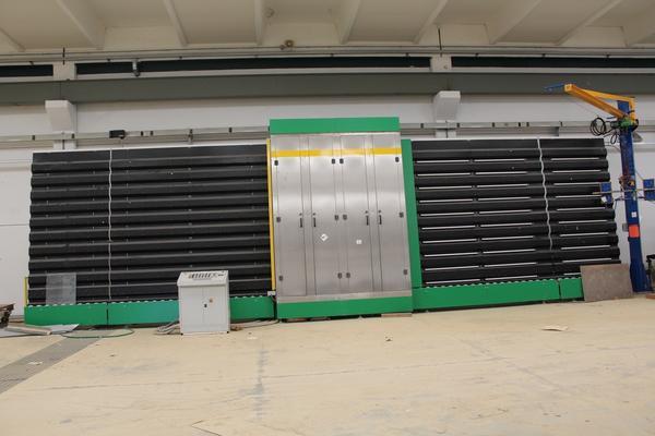8#3669 Lavatrice verticale Vitrododi