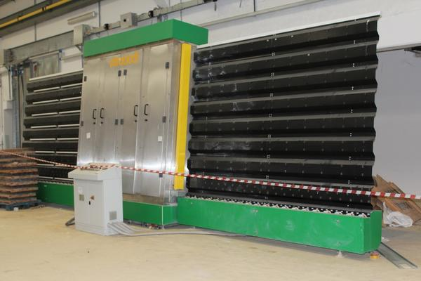 9#3669 Lavatrice verticale Vitrododi