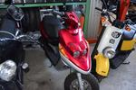 Motociclo Yamaha BWS 50cc - Lotto 41 (Asta 3672)