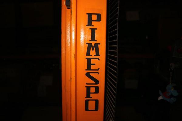 Immagine n. 5 - 1#3673 Muletto Pimespo e monoblocco ad uso ufficio
