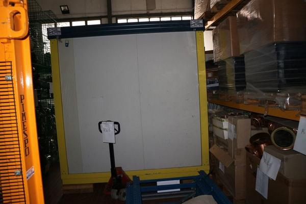 Immagine n. 7 - 1#3673 Muletto Pimespo e monoblocco ad uso ufficio