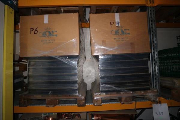 Immagine n. 11 - 1#3673 Muletto Pimespo e monoblocco ad uso ufficio