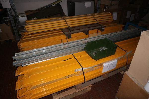 Immagine n. 15 - 1#3673 Muletto Pimespo e monoblocco ad uso ufficio