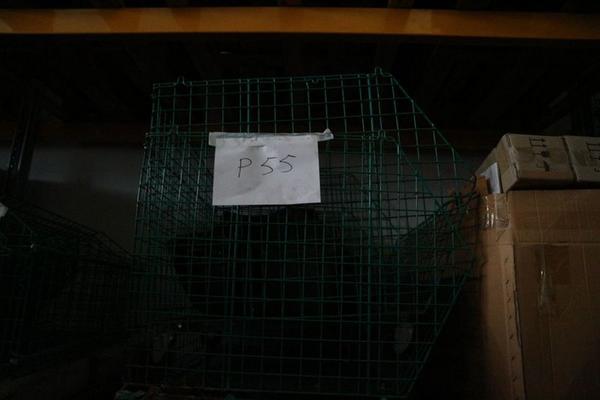 Immagine n. 17 - 1#3673 Muletto Pimespo e monoblocco ad uso ufficio