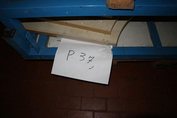 Immagine n. 21 - 1#3673 Muletto Pimespo e monoblocco ad uso ufficio