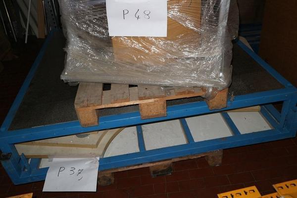 Immagine n. 22 - 1#3673 Muletto Pimespo e monoblocco ad uso ufficio