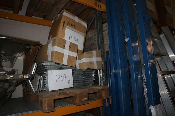 Immagine n. 26 - 1#3673 Muletto Pimespo e monoblocco ad uso ufficio