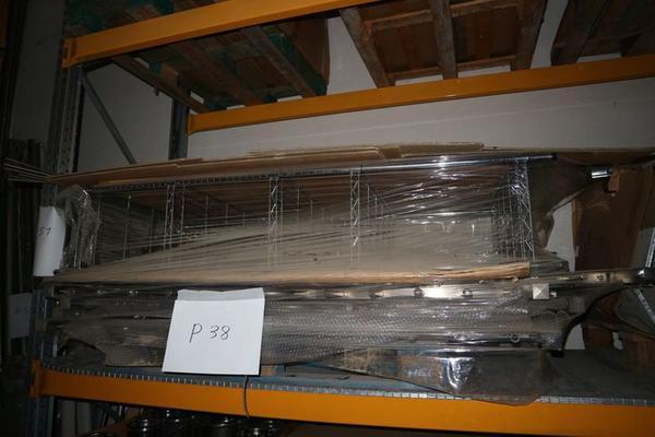 Immagine n. 27 - 1#3673 Muletto Pimespo e monoblocco ad uso ufficio